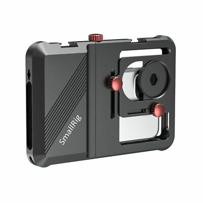 SmallRig Camera Cage Kit Fr Sony A6000/A6300/A6500 With Top Handle HDMI Clamp