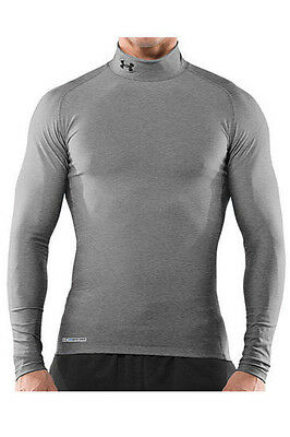 Maillot Hommes Under Armour Termo [1221708 025]