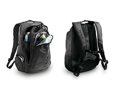FCS IQ Everyday Backpack In Black Perfect For Day Travel Or School Bag
