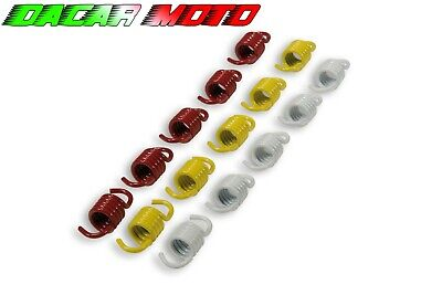 MALOSSI SERIE MOLLE RACING BMW C GT 650 ie 4T LC euro 4 2016-> 2917505