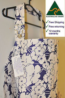 RL032-100% cotton -Breastfeeding/Bottle feeding cover/ apron *CUDDLE COVER™*