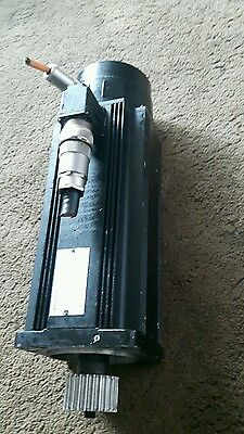 Indramat Permanent Magnet Motor 090C-0-Kd-2-C/110-A-O/s005  90 Day Warranty