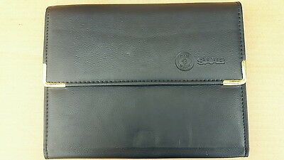 Saab 9-3 9-5 Owners Wallet