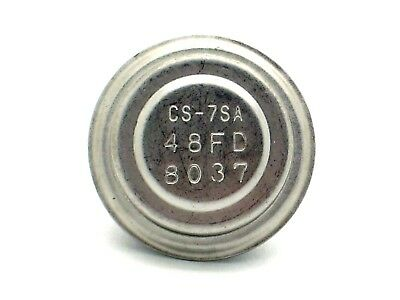 Thermostat -20°C +9°C CLINAC CS-7SA 48FD 7,5A/250V~(48°F,Temperaturschalter)TH10