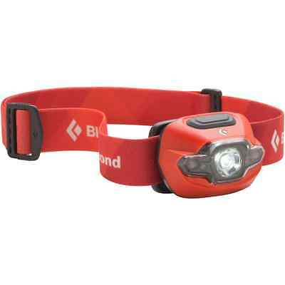 Black Diamond Cosmo Headlamp Headtorch 90 Lumens RRP£30!!