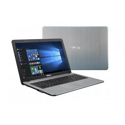 """PC Portable Asus X540SA-XX564T Argent - N3710/4Go/1To/15.6""""/W10"""
