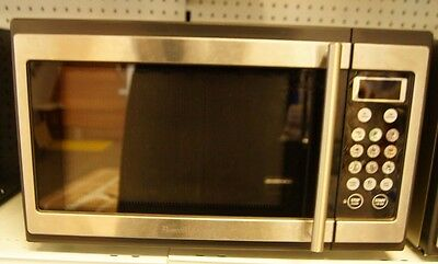 Breville Microwave Oven - BMO300 Silver