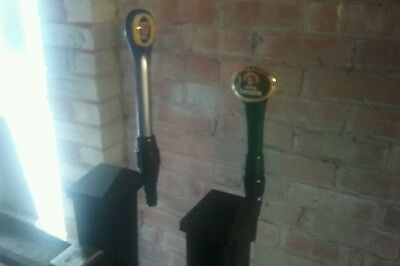 Two Pump Beer System Complete Set Up Home Bar Mancave Beer Equipment