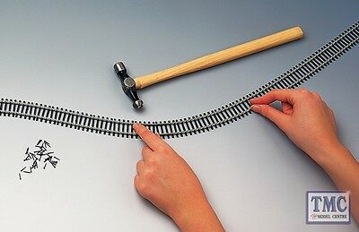 R621 Hornby OO Gauge Flexible Track 970 mm