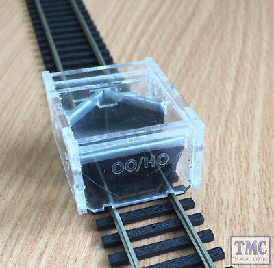 GVDN Golden Valley Dougal Ballast Smoother N/OO9 Scale