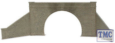 LK-732 Peco O Gauge Tunnel Mouth & Walls sTe type double track