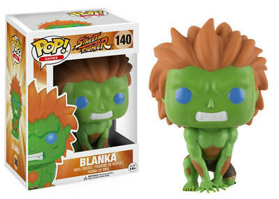 Street Fighter Pop! Blanka