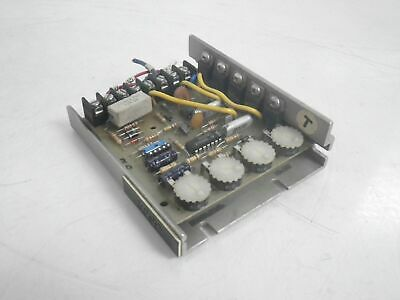 125-12/50C Dart Controls DC motor speed controller (Used and Tested)