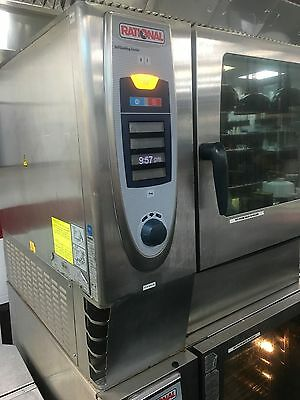 Rationale Combi Oven