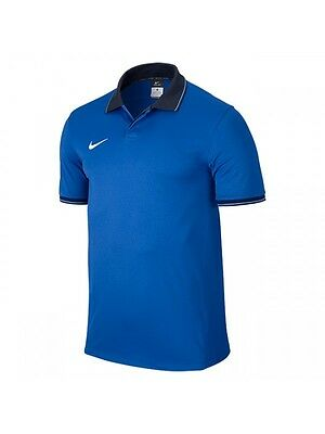 OFFICIAL NIKE SS SQUAD 14 POLO - BNWT Size Small