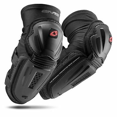 EVS Street SP Elbow Guards Size Large/Extra Large