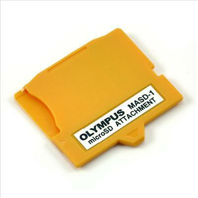 Masd-1 Micro Sd Tf Card To Xd Picture Memory Card Adaptor Reader For Olympus