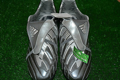 New Rare Adidas Predator Powerswerve Trx Ag  Football Boots Cleats Size 10.5