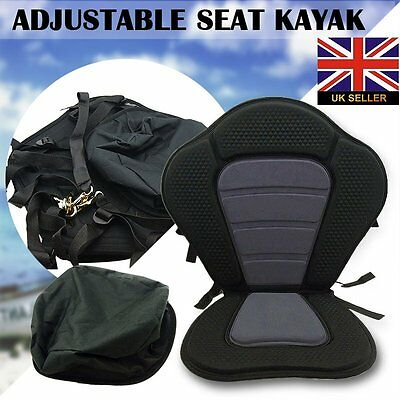 Kayak Seat Backrest Fishing Seat For Ultimate Comfort