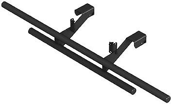 KFI Products 101090 Double Tube Rear Bumper 57-3953