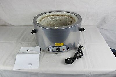 Fisher Scientific Silver 20L Heating Mantle
