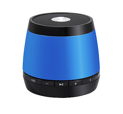 Jam Classic Portable Rechargeable Bluetooth Wireless Speaker - Blue - HX-P230BLA