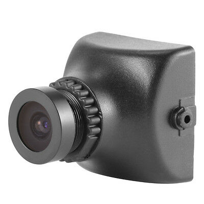 Mini 700TVL Super HAD CCD 2.8mm Lens HD FPV Camera Wide Angle OSD Control RC403
