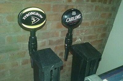 2 Product Beer Set Up..home Bar Pub Beer Equipment