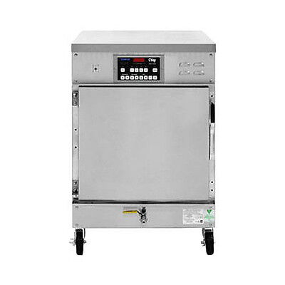 Winston CAC509 CVap Cook & Hold 9cf Capacity Half Size Oven w/ Fan
