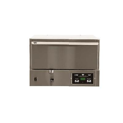 Winston HBB5D1 CVap Hold & Serve (1)Drawer (2)Electric Control