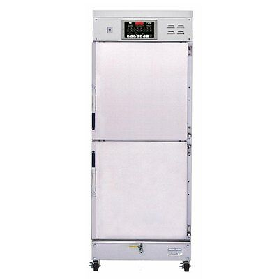 Winston CA8522 CVap Low Power 22cf Cap. Electric Thermalizer Oven Full Size