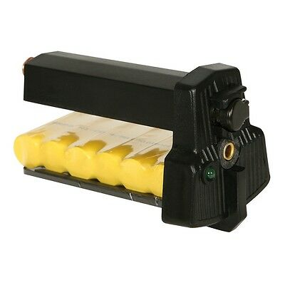 HOT SHOT RECHARGEABLE BATTERY PACK For Use With HS2000® & SABRE-SIX® Prods