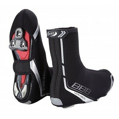 BBB Couvre-chaussures vélo route hiver BBB HeavyDuty OSS NOIR 39/40 - NEUF / NEW