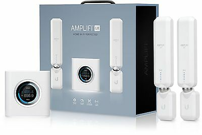 AmpliFi LR (Long-Range) Home Wi-Fi System Brand New in Box - Charity Listing