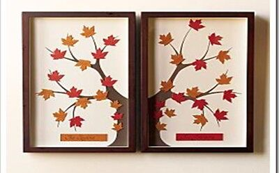 Couple Genealogy Tree By Red Envelope - Brand New