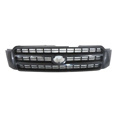 AM New Front GRILLE For Toyota Highlander TO1200235 5310148060C0
