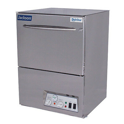 Jackson WWS DISHSTAR HT DishStar® High Temperature Undercounter Dishwasher
