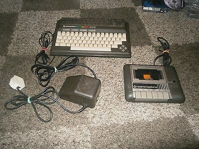 commodore plus 4 computer WORKING