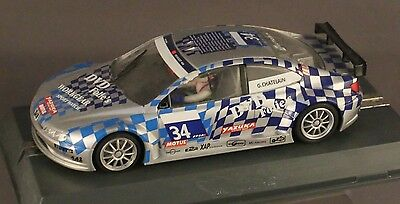 Spirit silhouette peugeot  406 great car for racing hard to find magnet loose