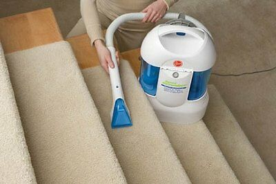 Hoover Spot Scrubber/Cleaner FH10025 Carpet, Floors, Shower, Mirrors and More..