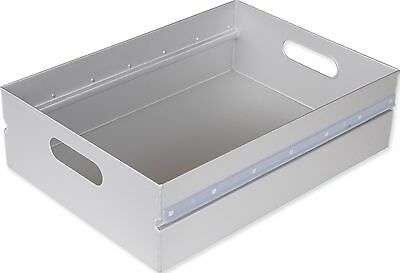 Aluminum Drawer for Airline Service Cart, Galley Cart, Airline Trolley, ATLAS