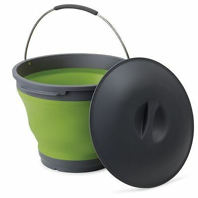 NEW Companion Popup Bucket with Lid