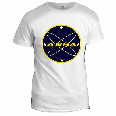 ANSA Inspired Planet of the Apes Icarus Movie Film 80s 90s Tumblr T Shirt