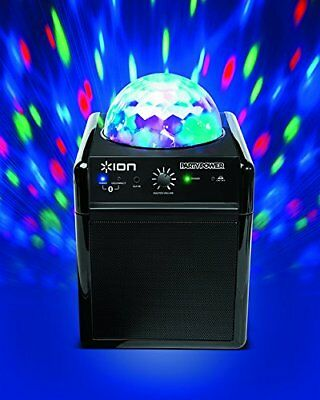 ION Party Time Portable PA Speaker - GorillaSpoke for DJ - Free P&P IRE &UK!