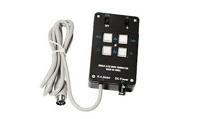 Skywatcher R.A. Motor Drive With Multi Speed Handset For EQ1 Mount London