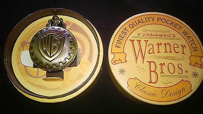 Fossil Warner Bros Looney Toons Pocket Watch