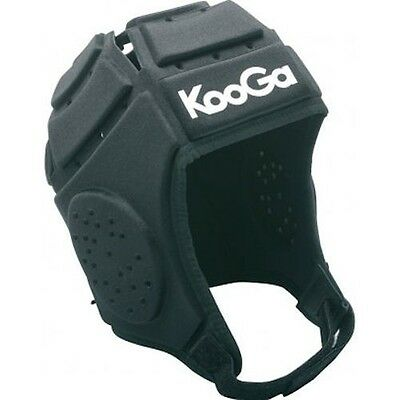 ✨ Rugby Sports Equipment ~ Kooga Boys Mens Dunedin Headguard Helmet~ Medium ✨