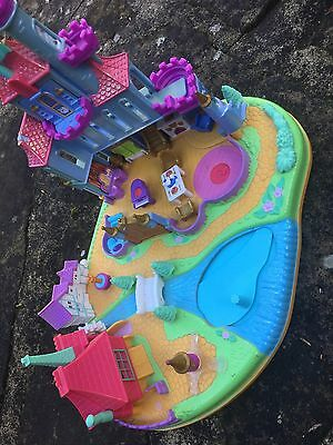 Polly Pocket Limited Edition Collectors