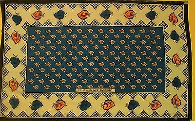 African Fabric Khanga Leso Swahili Africa Ethnic Wrap Skirt Decor