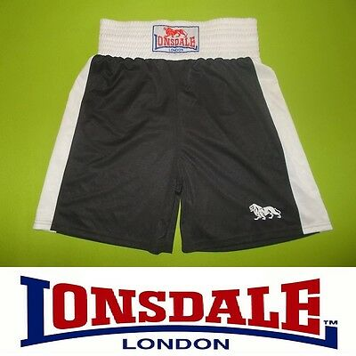 Shorts LONSDALE (S) BOXING PERFECT !!! Only ONE !!!